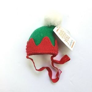 New Just One You Carters Elf Hat Headband Baby